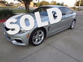 2015 BMW 428i Gran Coupe Austin , Texas