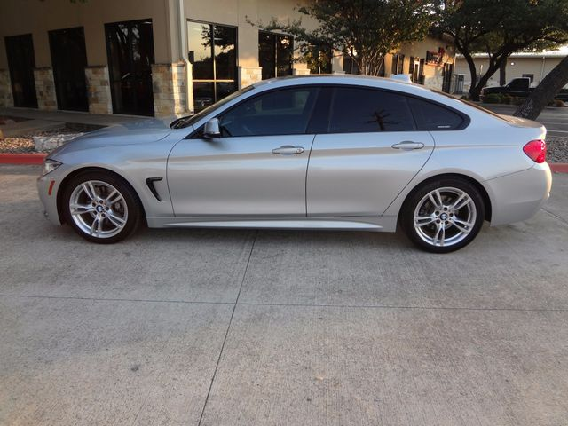 2015 BMW 428i Gran Coupe Austin , Texas 1