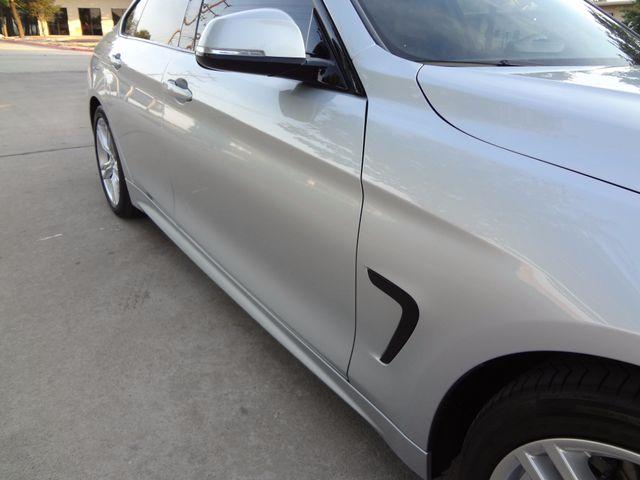 2015 BMW 428i Gran Coupe Austin , Texas 10