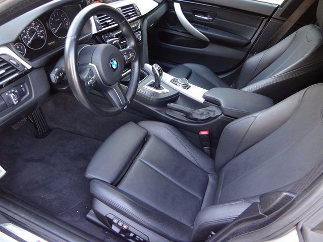 2015 BMW 428i Gran Coupe Austin , Texas 11