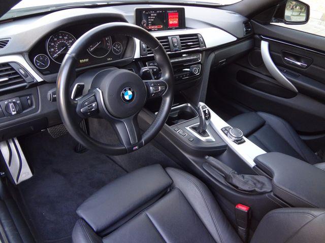 2015 BMW 428i Gran Coupe Austin , Texas 12