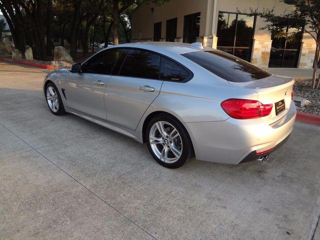 2015 BMW 428i Gran Coupe Austin , Texas 2