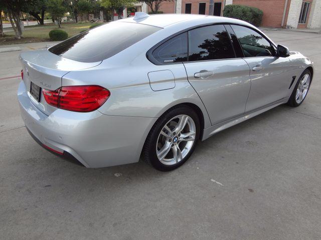 2015 BMW 428i Gran Coupe Austin , Texas 4