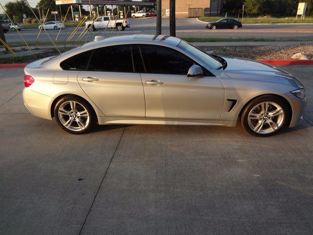 2015 BMW 428i Gran Coupe Austin , Texas 5