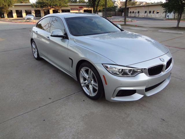 2015 BMW 428i Gran Coupe Austin , Texas 6