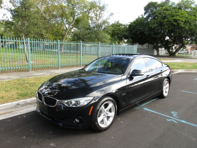 2015 BMW 428i Gran Coupe Come and visit us at oceanautosalescom for our expanded inventoryThis o