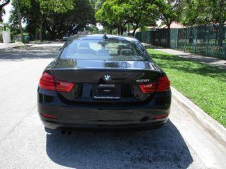 2015 BMW 428i Miami, Florida 3