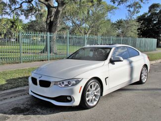 2015 BMW 428i Miami, Florida
