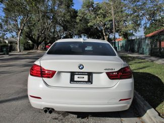 2015 BMW 428i Miami, Florida 3