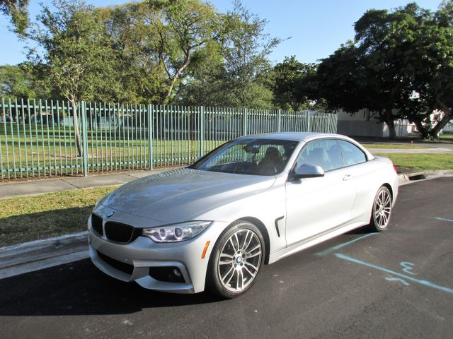 2015 BMW 428i Come and visit us at oceanautosalescom for our expanded inventoryThis offer exclud
