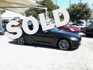 2015 BMW 428i M Sport Package San Antonio, Texas