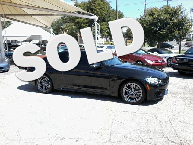 2015 BMW 428i M Sport Package San Antonio, Texas 0