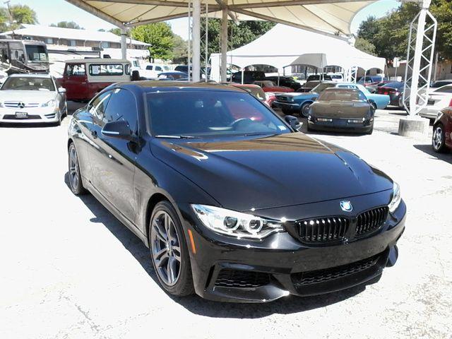 2015 BMW 428i M Sport Package San Antonio, Texas 1