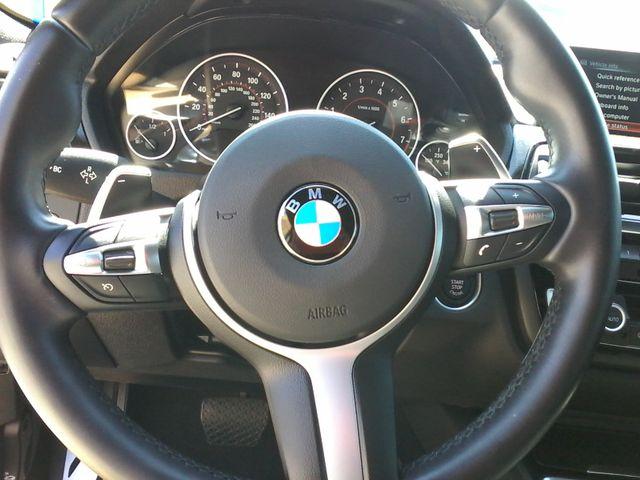2015 BMW 428i M Sport Package San Antonio, Texas 21