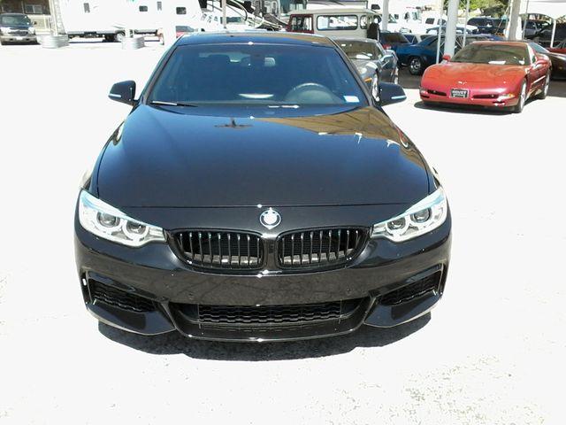 2015 BMW 428i M Sport Package San Antonio, Texas 2