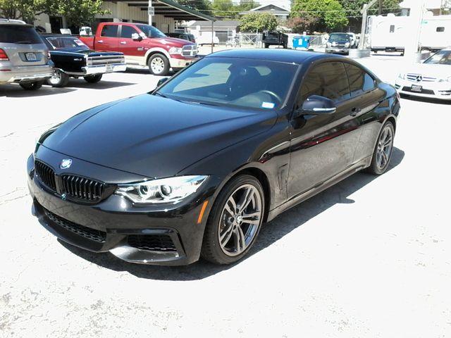 2015 BMW 428i M Sport Package San Antonio, Texas 3