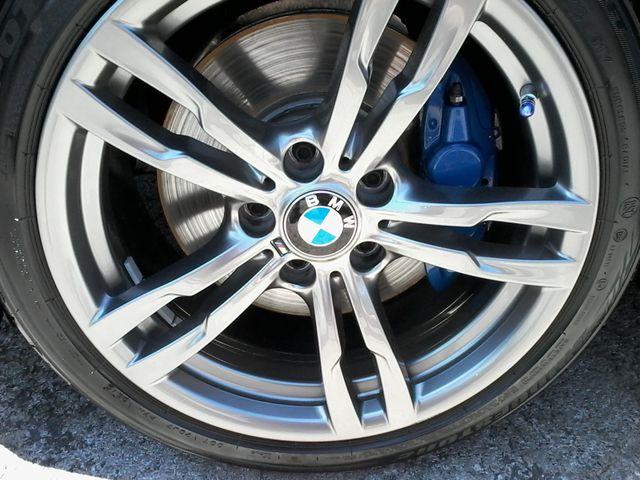 2015 BMW 428i M Sport Package San Antonio, Texas 50