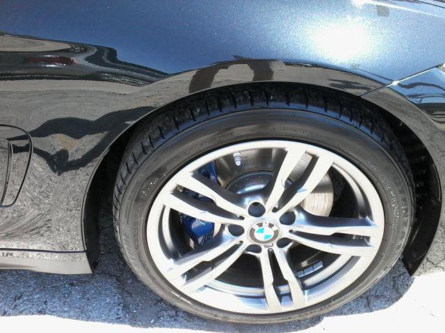2015 BMW 428i M Sport Package San Antonio, Texas 53