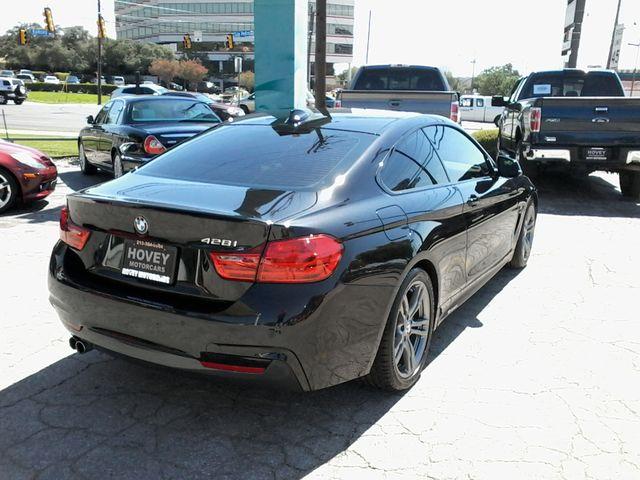 2015 BMW 428i M Sport Package San Antonio, Texas 7