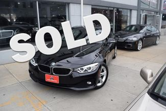2015 BMW 428i xDrive Gran Coupe 4dr Sdn 428i xDrive AWD Gran Coupe SULEV Richmond Hill, New York