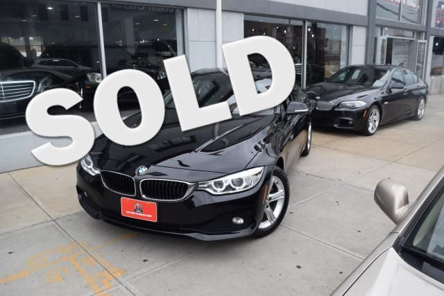 2015 BMW 428i xDrive Gran Coupe 4dr Sdn 428i xDrive AWD Gran Coupe SULEV Richmond Hill, New York 0