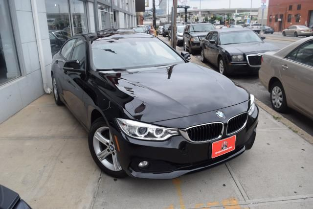 2015 BMW 428i xDrive Gran Coupe 4dr Sdn 428i xDrive AWD Gran Coupe SULEV Richmond Hill, New York 1
