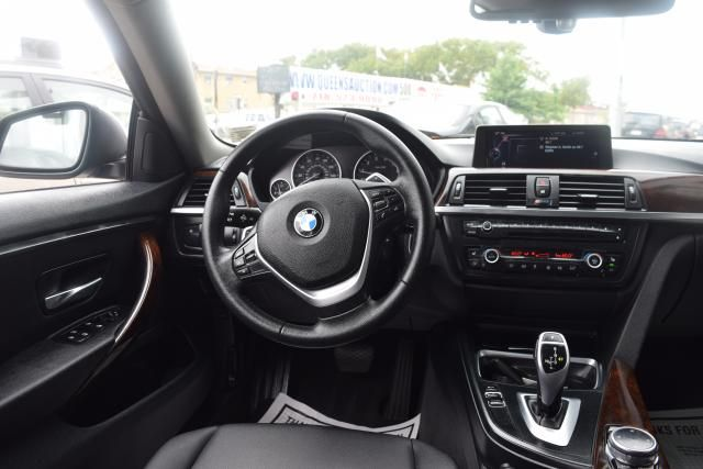 2015 BMW 428i xDrive Gran Coupe 4dr Sdn 428i xDrive AWD Gran Coupe SULEV Richmond Hill, New York 11