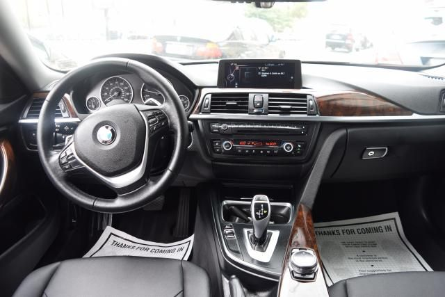 2015 BMW 428i xDrive Gran Coupe 4dr Sdn 428i xDrive AWD Gran Coupe SULEV Richmond Hill, New York 12
