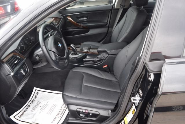 2015 BMW 428i xDrive Gran Coupe 4dr Sdn 428i xDrive AWD Gran Coupe SULEV Richmond Hill, New York 13