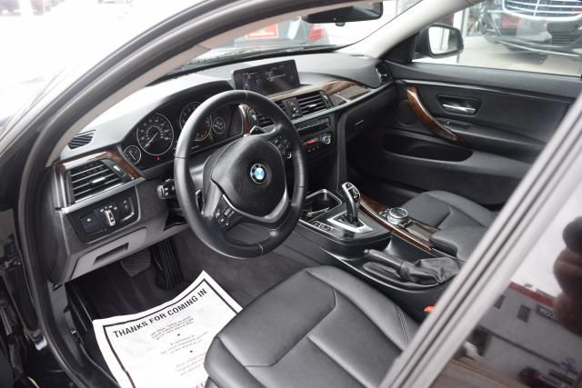 2015 BMW 428i xDrive Gran Coupe 4dr Sdn 428i xDrive AWD Gran Coupe SULEV Richmond Hill, New York 15