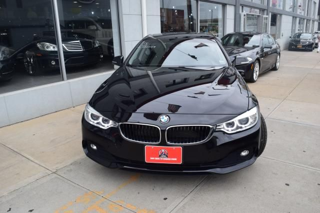 2015 BMW 428i xDrive Gran Coupe 4dr Sdn 428i xDrive AWD Gran Coupe SULEV Richmond Hill, New York 2