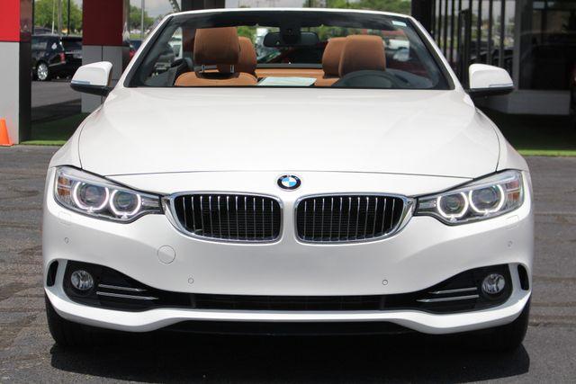 2015 BMW 428i xDrive AWD LUXURY LINE W/ TECH, PREMIUM & WEATHER PKGS! Mooresville , NC 16