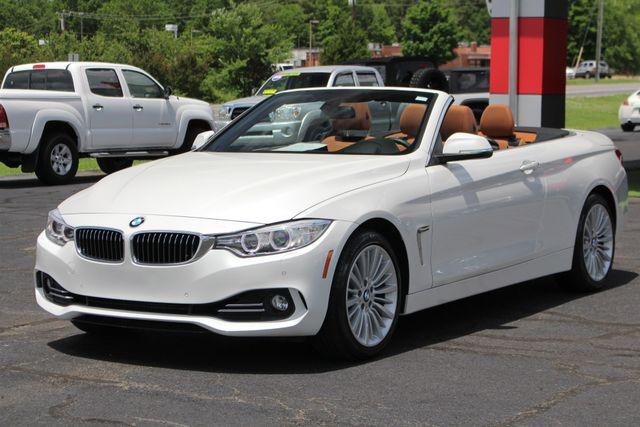 2015 BMW 428i xDrive AWD LUXURY LINE W/ TECH, PREMIUM & WEATHER PKGS! Mooresville , NC 24