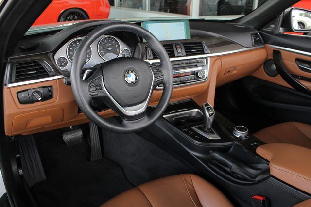 2015 BMW 428i xDrive AWD LUXURY LINE W/ TECH, PREMIUM & WEATHER PKGS! Mooresville , NC 32