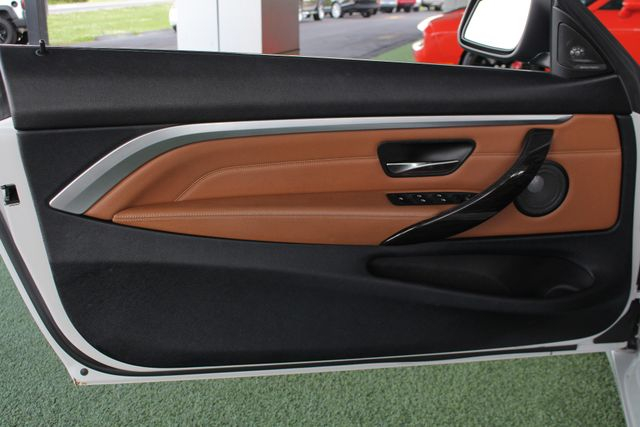 2015 BMW 428i xDrive AWD LUXURY LINE W/ TECH, PREMIUM & WEATHER PKGS! Mooresville , NC 50