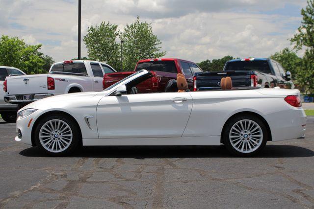 2015 BMW 428i xDrive AWD LUXURY LINE W/ TECH, PREMIUM & WEATHER PKGS! Mooresville , NC 15