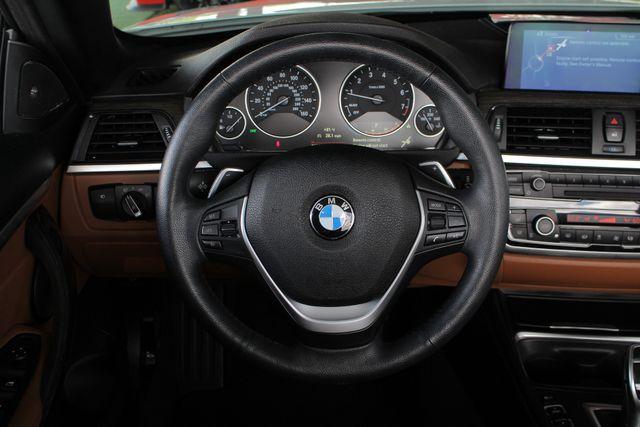 2015 BMW 428i xDrive AWD LUXURY LINE W/ TECH, PREMIUM & WEATHER PKGS! Mooresville , NC 6