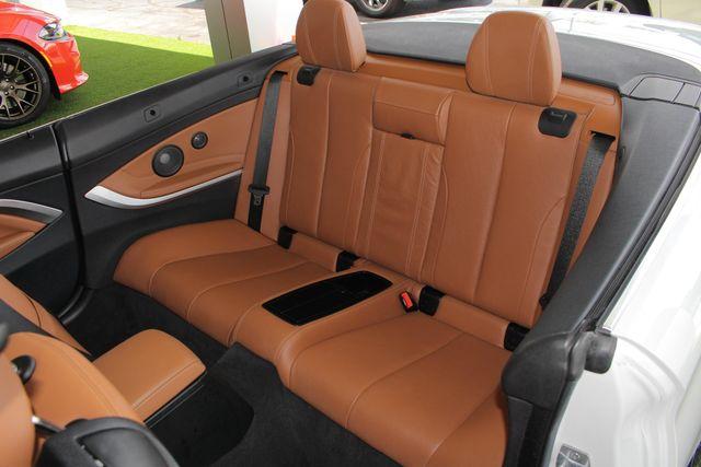 2015 BMW 428i xDrive AWD LUXURY LINE W/ TECH, PREMIUM & WEATHER PKGS! Mooresville , NC 11