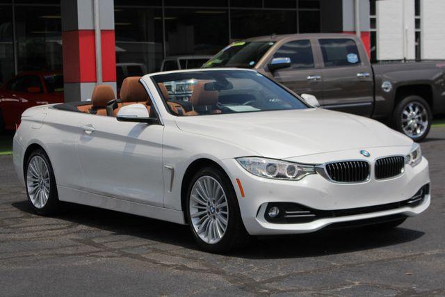 2015 BMW 428i xDrive AWD LUXURY LINE W/ TECH, PREMIUM & WEATHER PKGS! Mooresville , NC 23