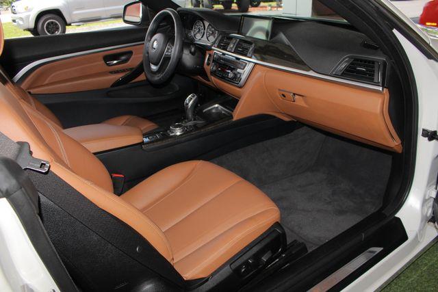 2015 BMW 428i xDrive AWD LUXURY LINE W/ TECH, PREMIUM & WEATHER PKGS! Mooresville , NC 34