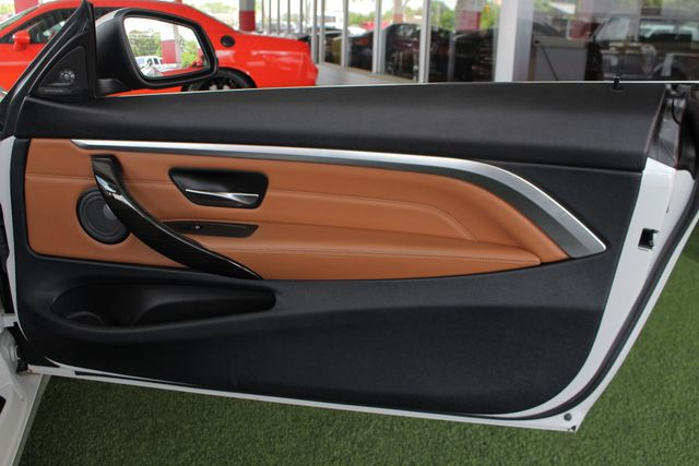 2015 BMW 428i xDrive AWD LUXURY LINE W/ TECH, PREMIUM & WEATHER PKGS! Mooresville , NC 51