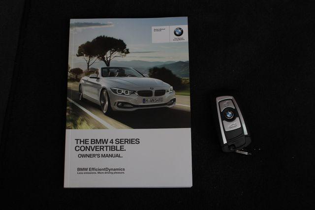 2015 BMW 428i xDrive AWD LUXURY LINE W/ TECH, PREMIUM & WEATHER PKGS! Mooresville , NC 19