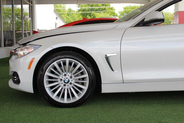 2015 BMW 428i xDrive AWD LUXURY LINE W/ TECH, PREMIUM & WEATHER PKGS! Mooresville , NC 21