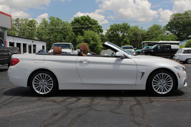 2015 BMW 428i xDrive AWD LUXURY LINE W/ TECH, PREMIUM & WEATHER PKGS! Mooresville , NC 14