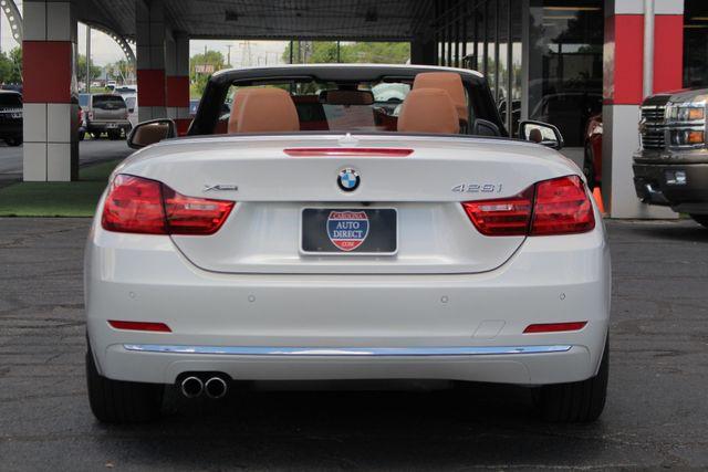 2015 BMW 428i xDrive AWD LUXURY LINE W/ TECH, PREMIUM & WEATHER PKGS! Mooresville , NC 18