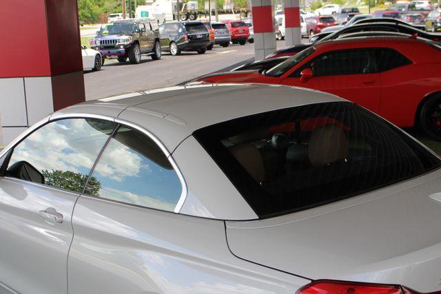 2015 BMW 428i xDrive AWD LUXURY LINE W/ TECH, PREMIUM & WEATHER PKGS! Mooresville , NC 30