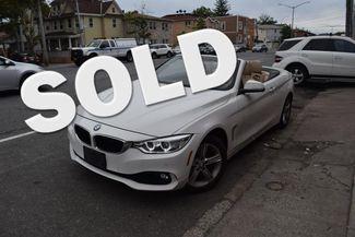2015 BMW 428i xDrive 2dr Conv 428i xDrive AWD Richmond Hill, New York
