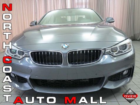 2015 BMW 435i 435i in Akron, OH