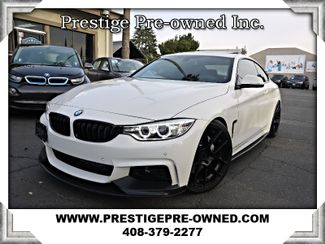 2015 BMW 435i   in Campbell CA