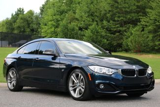 2015 BMW 435i Gran Coupe Mooresville, North Carolina